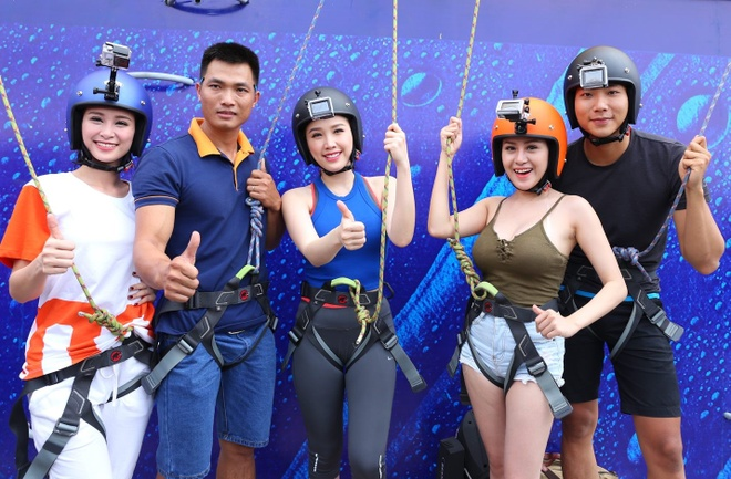 chinh phuc Buc tuong Tiger tai TP HCM anh 5