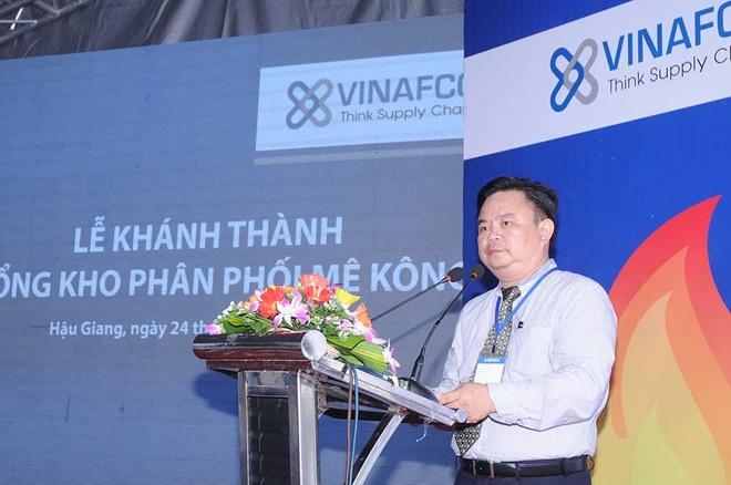 VINAFCO khanh thanh tong kho phan phoi tai Hau Giang hinh anh 3