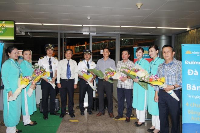 Vietnam Airlines mo duong bay moi Da Nang - Bangkok hinh anh 3