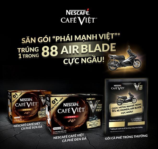 Tung Min: 'Toi dan ong va ban linh hon sau Phai manh Viet' hinh anh 3