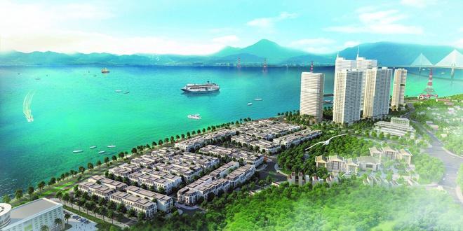 Vinhomes Dragon Bay mo ban chinh thuc khu My Gia hinh anh 1