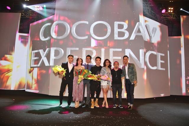 Chuong trinh giai tri Cocobay Experience den Ha Noi hinh anh 1