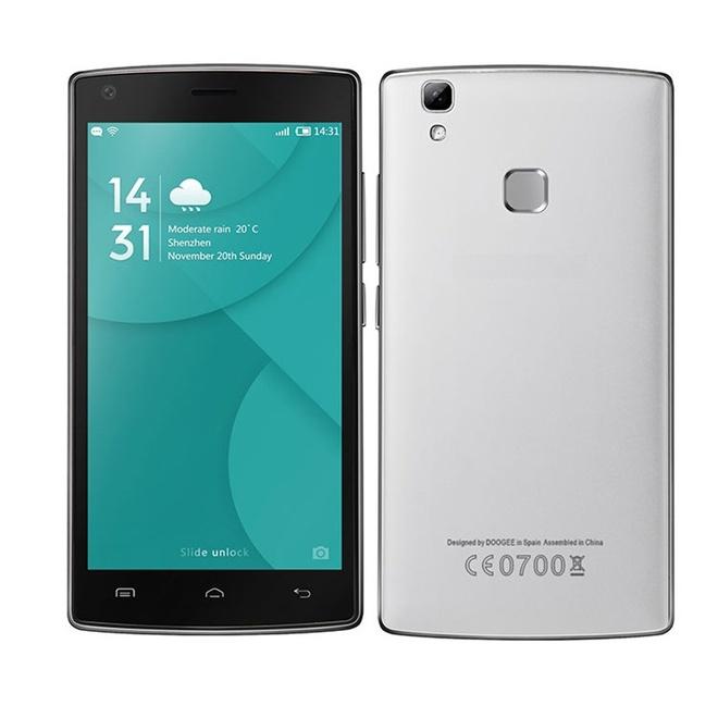 DCO X5 Max  - smartphone nho gon, pin khoe, bo nho lon hinh anh 3