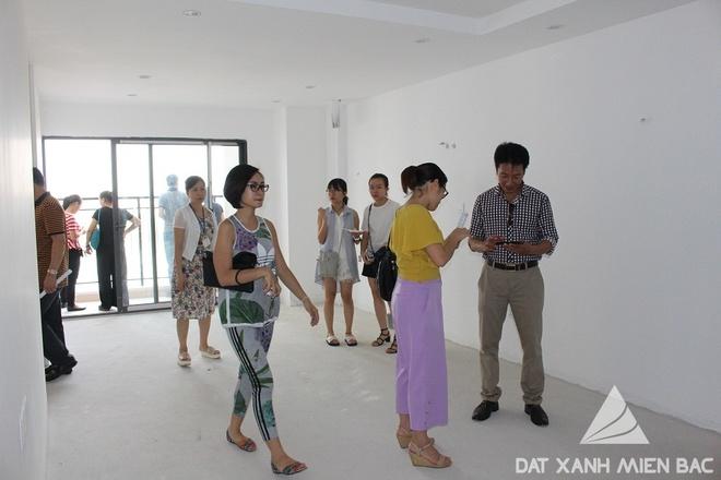 Hateco Hoang Mai chinh thuc ban giao nha vao thang 11 hinh anh 2