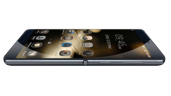 Smartphone Ule Power pin khoe, luot Facebook lien tuc 4 ngay hinh anh 2