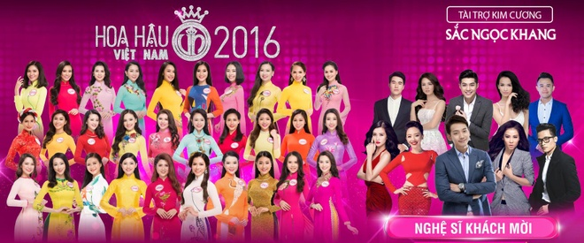 Vuong mien Hoa hau Viet Nam 2016 sap tim duoc chu nhan hinh anh 1