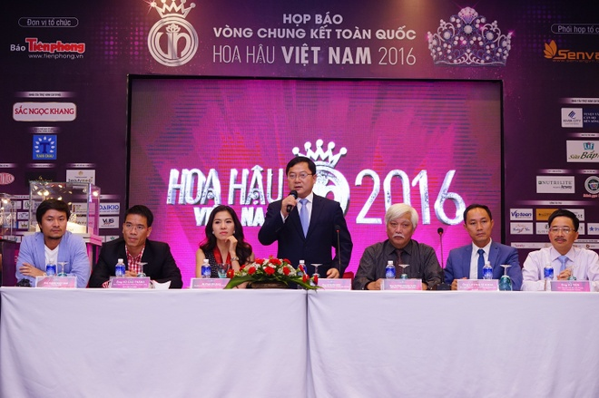 Vuong mien Hoa hau Viet Nam 2016 sap tim duoc chu nhan hinh anh 4