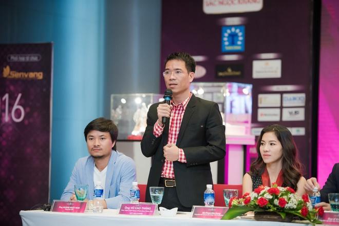 Diem mat 5 ung vien sang gia cho ngoi vi HHVN 2016 hinh anh 6