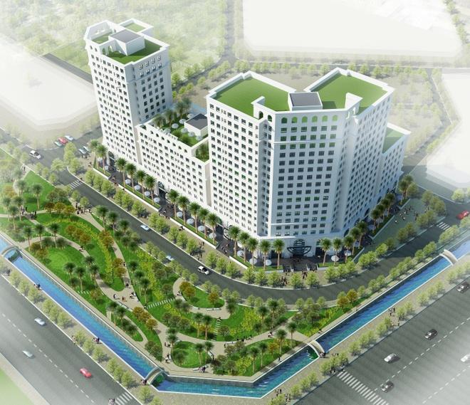 Mo ban chinh thuc can ho Eco City Long Bien hinh anh 1