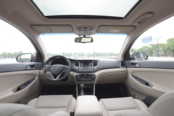 Uu dai 30 trieu dong cho xe Hyundai Santafe, Tucson, Elantra hinh anh 4