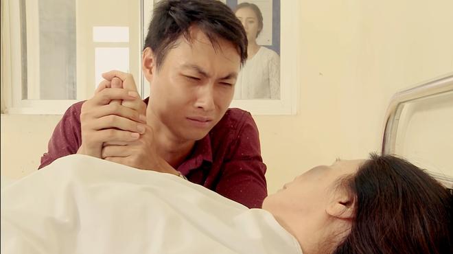 'Hanh phuc la se chia' - phim ngan cam dong ve gia dinh hinh anh 5