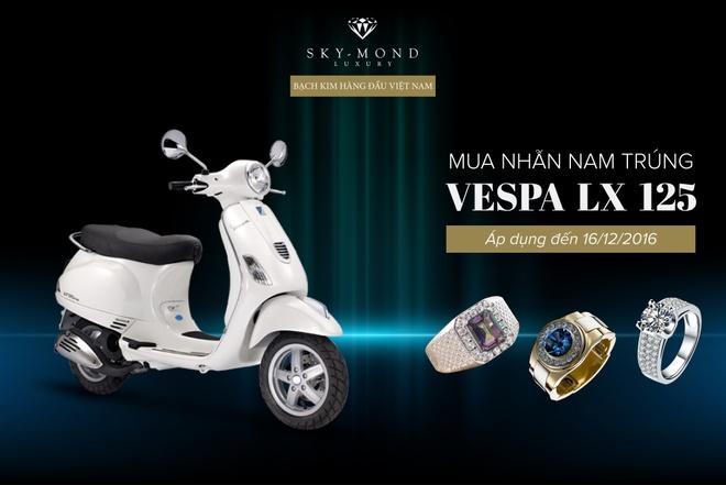 Skymond Luxury anh 4