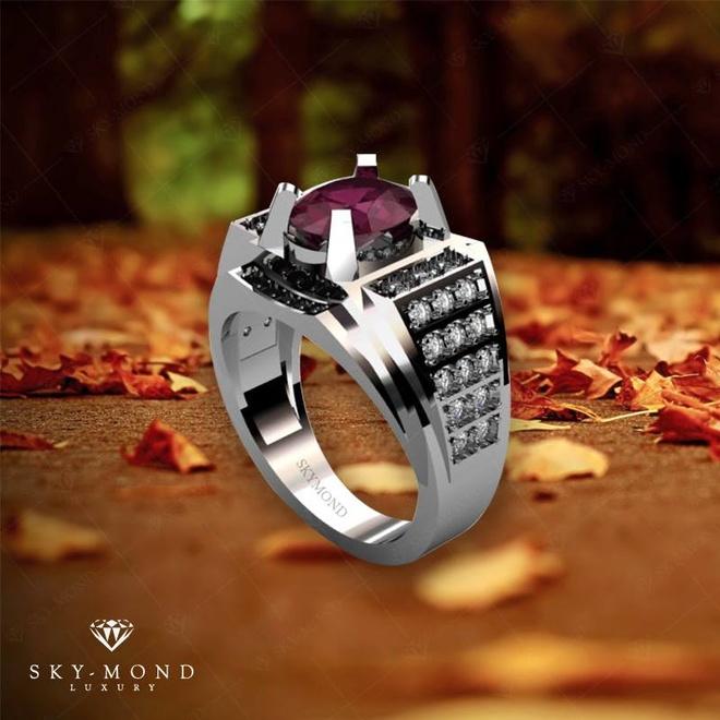 Skymond Luxury anh 3