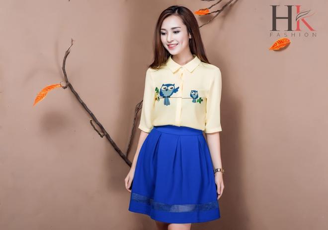 Trang phuc HK Fashion duoc long quy co cong so hinh anh 4