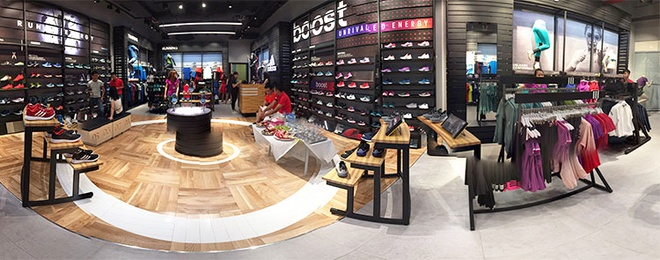 adidas Royal City anh 1