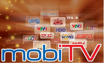 MobiTV anh 1