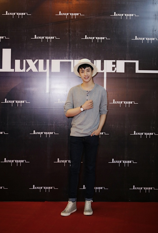 Luxy Nguyen anh 8