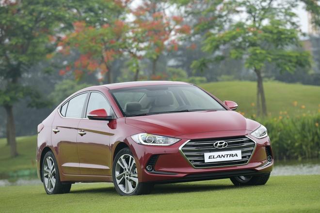 Hyundai Thanh Cong ho tro 30 trieu dong khi mua xe cuoi nam hinh anh 1