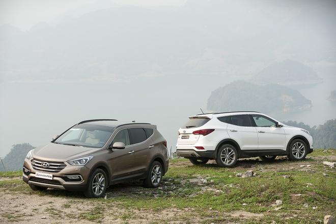 Hyundai Thanh Cong ho tro 30 trieu dong khi mua xe cuoi nam hinh anh 3