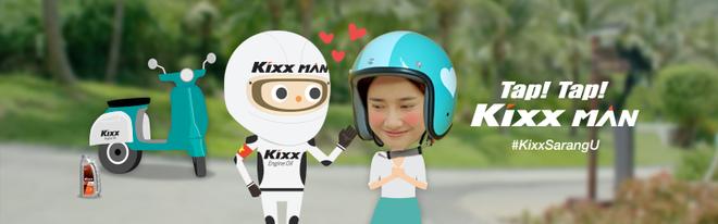 Kixx Engine Oil anh 5