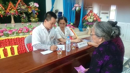 Luong y Nguyen Ngoc Dong - nguoi phat huy bai thuoc quy hinh anh 2