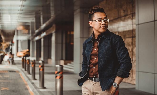 Chang ca si - nhac si dua EDM vao tho Nguyen Khuyen hinh anh 5