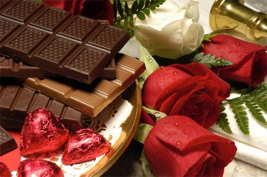 Top nhung mon qua lay long chi em ngay Valentine hinh anh 1