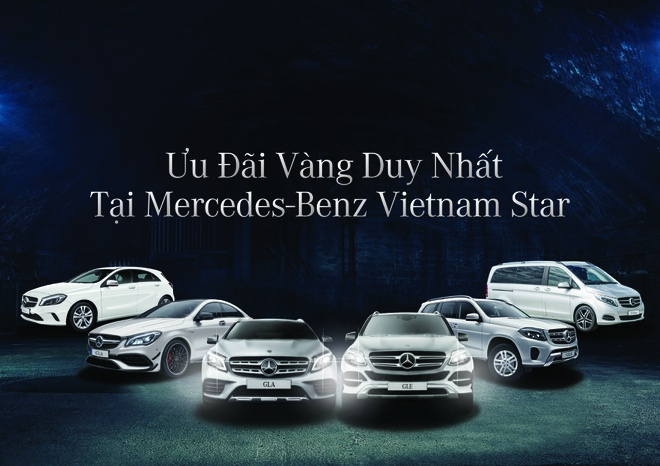 Co hoi du lich Duc khi mua Mercedes-Benz tai Vietnam Star hinh anh