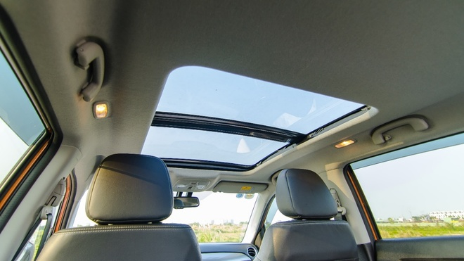 Suzuki Vitara 2016 - doi thu nang ky trong phan khuc SUV do thi hinh anh 3