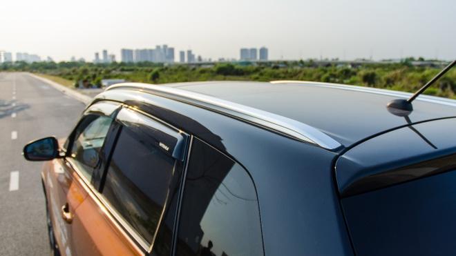 Suzuki Vitara 2016 - doi thu nang ky trong phan khuc SUV do thi hinh anh 4