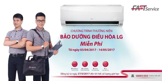 Chon don vi bao duong dieu hoa de khong bi 'mat tien oan' hinh anh 1