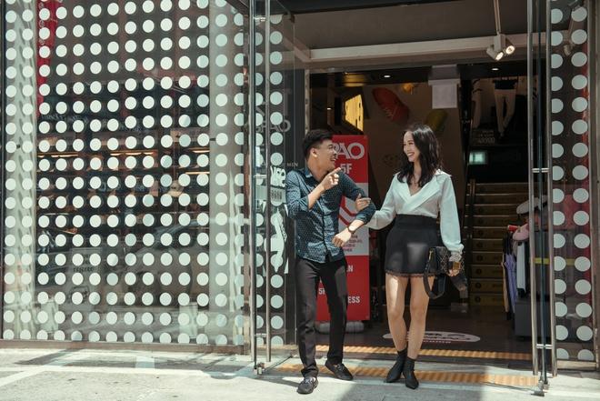 Theo chan 4 cap hot teen Viet de kham pha Han Quoc hinh anh 5