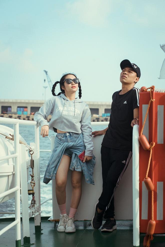 Theo chan 4 cap hot teen Viet de kham pha Han Quoc hinh anh 8