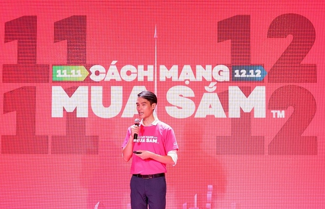 Chien luoc giup Lazada thanh cong voi 'Cach mang mua sam' hinh anh