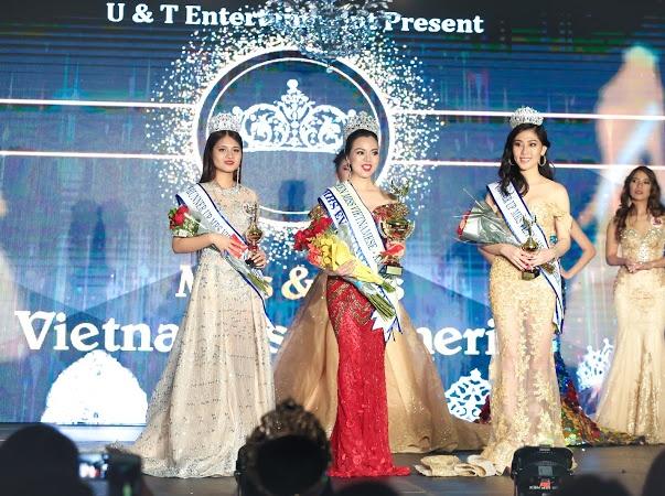 Cuoc thi Miss & Mrs Vietnamese - America thanh cong ngoai mong doi hinh anh 1
