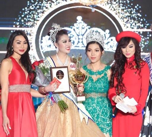 Cuoc thi Miss & Mrs Vietnamese - America thanh cong ngoai mong doi hinh anh 6
