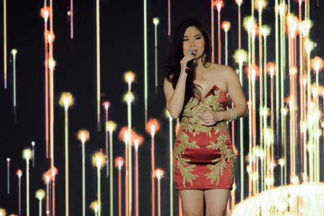 Cuoc thi Miss & Mrs Vietnamese - America thanh cong ngoai mong doi hinh anh 5