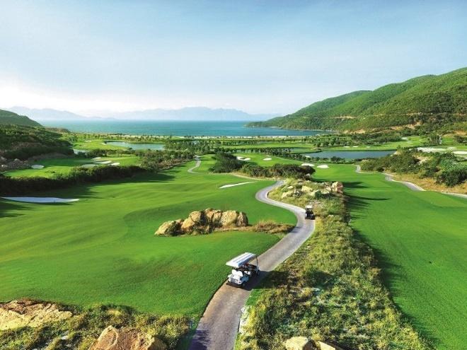 Đội tuyển golf Việt Nam bảo vệ thành công vị trí số 1 WAGC thế giới