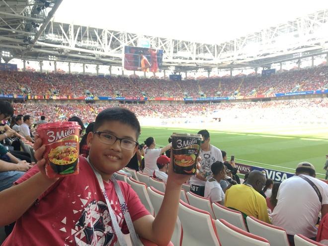 Nen an gi khi den Nga xem World Cup? hinh anh 3