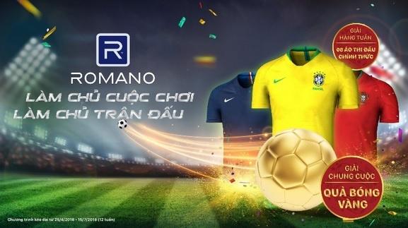 Romano anh 4