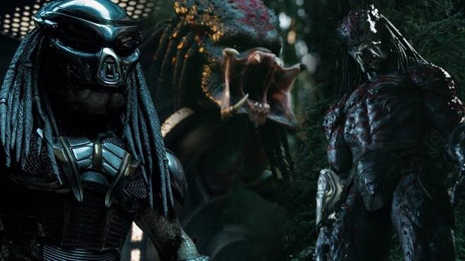 'The Predator' - su tro lai dang so cua quai thu vo hinh anh 1
