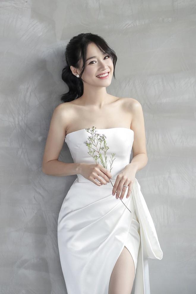 Nha Phuong ban ve cuoc song vo chong hau ket hon hinh anh 3