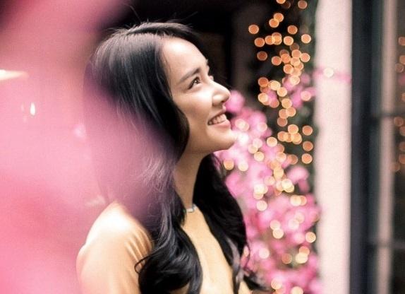 Nha Phuong ban ve cuoc song vo chong hau ket hon hinh anh