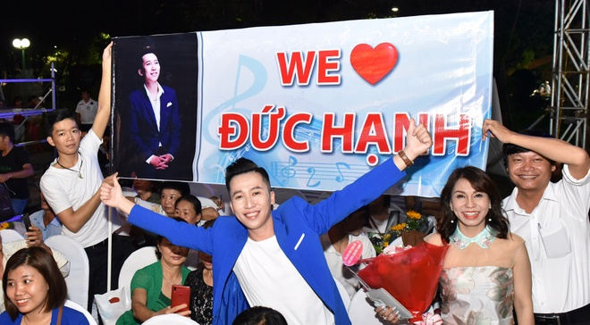 Hoc tro Mr. Dam gianh chien thang Huda Central's Top Talent 2018 hinh anh 6