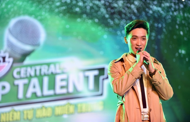Hoc tro Mr. Dam gianh chien thang Huda Central's Top Talent 2018 hinh anh 11