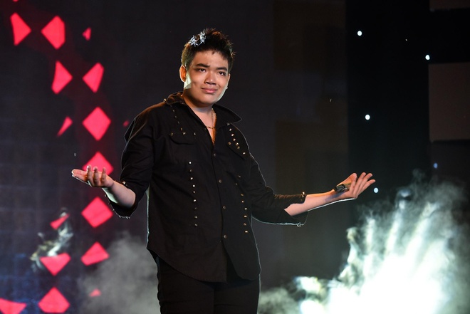 Hoc tro Mr. Dam gianh chien thang Huda Central's Top Talent 2018 hinh anh 9