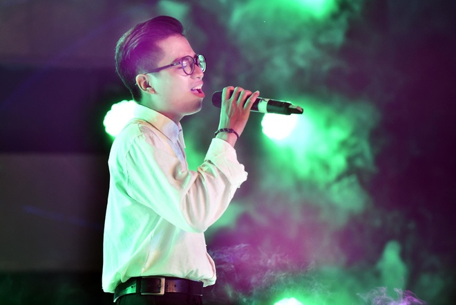 Hoc tro Mr. Dam gianh chien thang Huda Central's Top Talent 2018 hinh anh 18