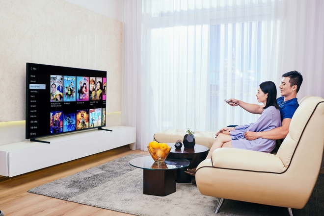 TV Samsung,  smartTV Samsung anh 5