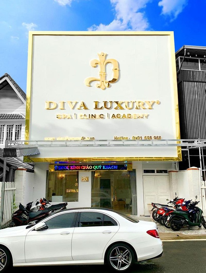 Diva Spa anh 1