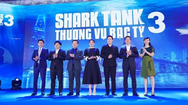 Shark Lien: 'Toi khong dat gioi han tai chinh nao cho cac startup' hinh anh 2